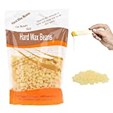 Korlin Hard Wax Beans for