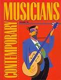 Contemporary Musicians, , 1414400950