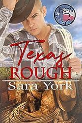 Texas Rough (Texas Soul Book 1)