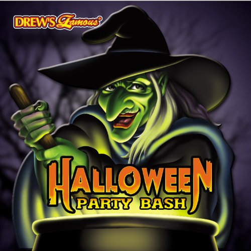 Famous Halloween (Drew's Famous Halloween Party Bash)