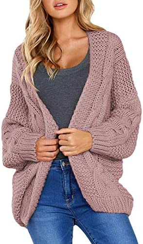 Dearlove Womens Casual Cardigan Sweaters