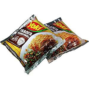 Amazon.com : Yoki - Seasoned Cassava Flour - 17.6 oz (PACK