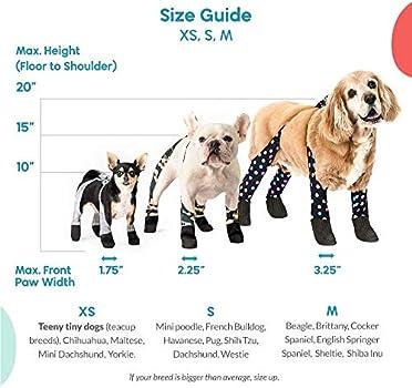 Dog Squared Leggings