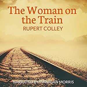 The Woman on the Train Audiobook