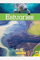 Estuaries (Av2 Ecosystems) Paperback