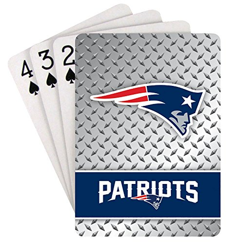 NFL New England Patriots Playing ()