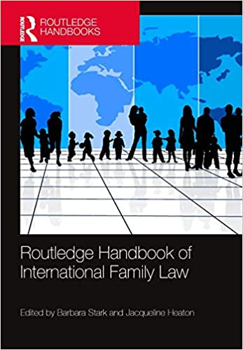 Routledge Handbook of International Law (Routledge International Handbooks)