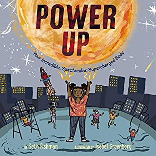 Book Cover: Power Up