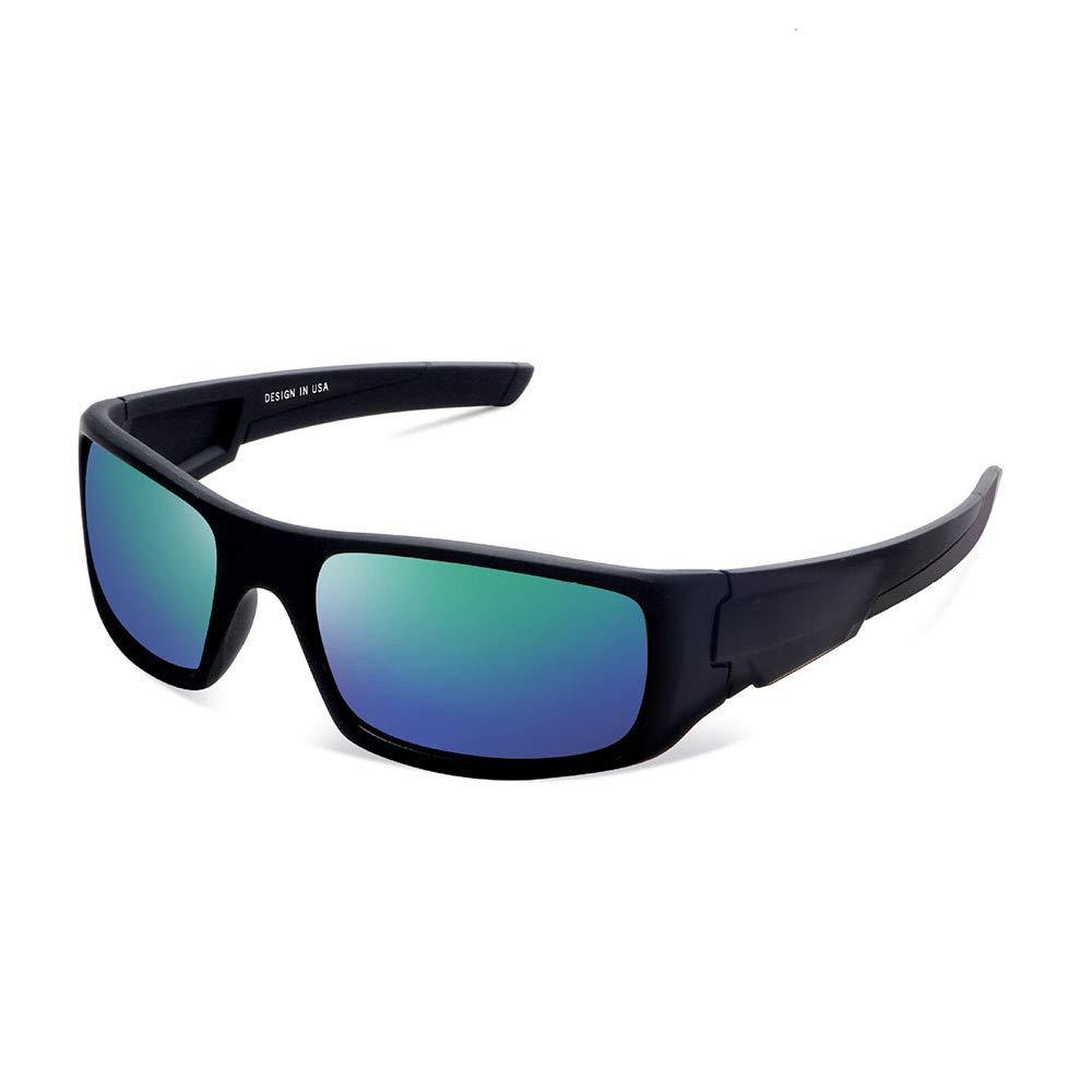 Amazon.com: Gafas de sol para hombres estilo militar clásico ...