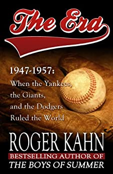Amazon.com: The Era, 1947-1957: When the Yankees, the
