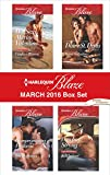 harlequin blaze march 2016 box set her sexy marine valentinecompromising positionssweet seductioncowboy strong uniformly hot