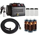 Best Spray Tanning Machines - MaxiMist Ultra Pro High Volume Spray Tanning System Review