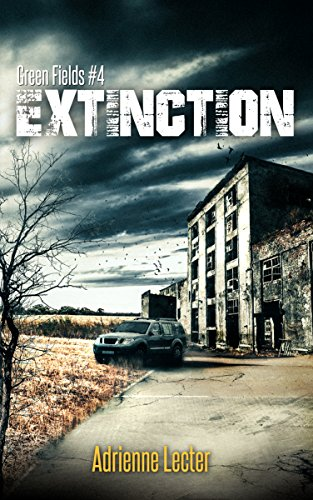 Extinction Green Fields Adrienne Lecter ebook product image