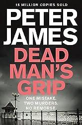 Dead Man's Grip (Roy Grace series)