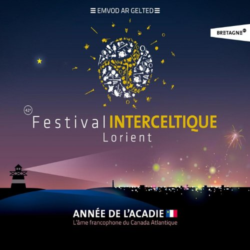 42ème Festival Interceltique d...