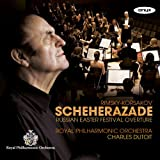 Rimsky-Kosakov: Scheherazade / Russian Easter Festival Overture