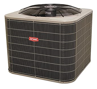 Amazoncom Bryant Legacy 4 ton 14 SEER Air Conditioner Industrial