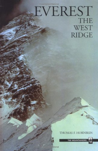 Image of Everest: The West Ridge