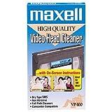 Maxell MAXELL DRY VHS CLEANER (Memory & Blank Media / AV Care)