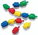 Fisher-Price Snap-Lock Beads