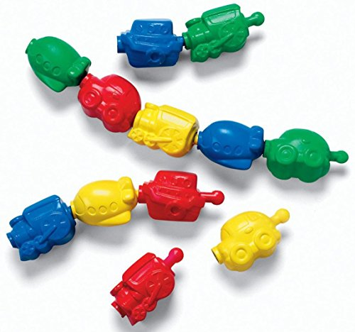 Fisher-Price Snap-Lock Beads ()