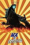Book for kids: Age Of Godzilla (Minecraft Awakening)
