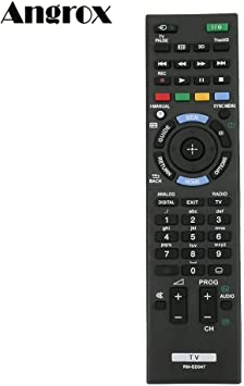 Mando a Distancia Universal para Sony Bravia TV RM-YD103 RM-ED047 ...