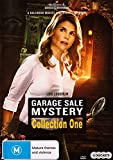 Garage Sale Mystery - 4 Film Collection One (Garage Sale Mystery/All That Glitters/The Deadly Room/The Wedding Dress)