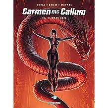 CARMEN MC CALLUM T.16 : CRIMSON CODE