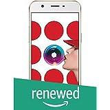 (Renewed) Oppo A57 (Gold, 32GB)