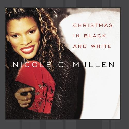 Christmas In Black and White Album Cover