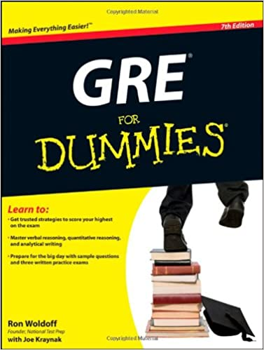 Buy gre for dummies book online at low prices in india gre for buy gre for dummies book online at low prices in india gre for dummies reviews ratings amazon fandeluxe Images
