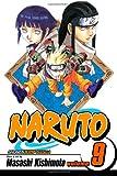 Naruto, Vol. 9: Neji vs. Hinata