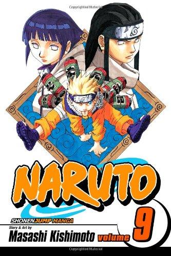 ninja manga - 7