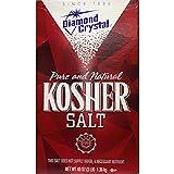 Diamond Crystal Kosher Salt, 48 Ounce - New Version