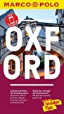 Oxford Marco Polo Pocket Guide (Marco Polo Pocket Guides)