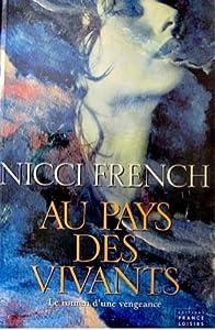 """Afficher """"Au pays des vivants"""""""