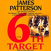 The 6th Target: The Women's Murder Club | James Patterson, Maxine Paetro