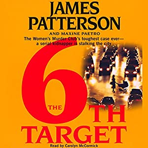 The 6th Target Audiobook