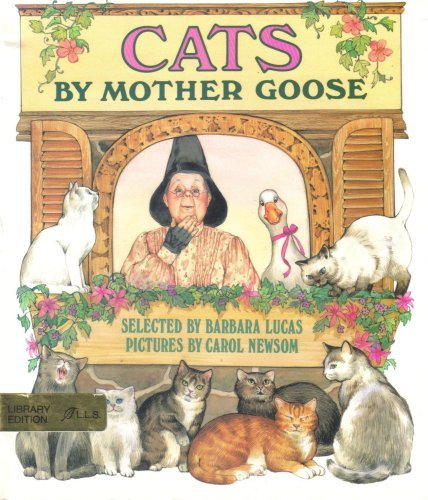 Cats by Mother Goose