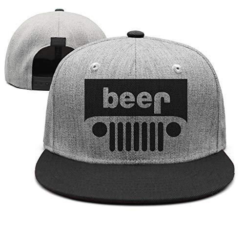 jeep beer hat - 5