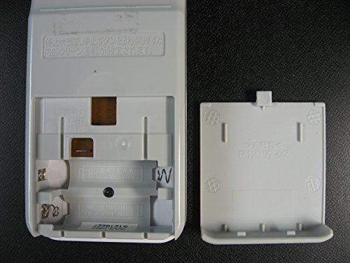 日立 エアコンリモコン RAR-5M2