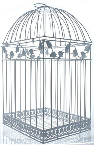 Fun Express Birdcage Wedding Holder