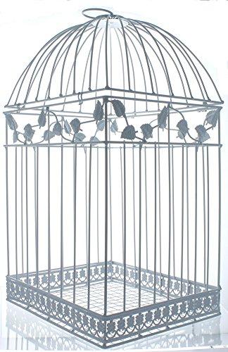 Fun Express Birdcage Wedding Holder