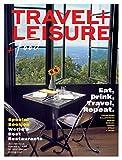 Travel + Leisure Magazine