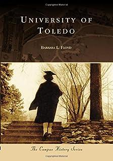 Book Cover: University of Toledo