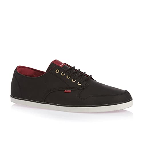 Element - Zapatillas para Hombre, Color Negro, Talla 44: Amazon.es: Zapatos y complementos