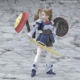 Bandai Hobby Hgbf Hyper Gyanko Gundam Build Fighters Try Model Kit Figure