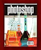 Photoshop User - The Adobe Photoshop How-To Magazine - April-May 2004