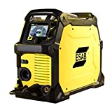 Combo - Spool Gun and ESAB Rebel EMP 215ic Welding Machine, Free Tig and Welding Gloves